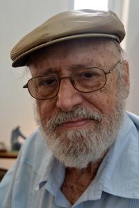 Roberto Fernández Retamar (Havana, Cuba, 2013)