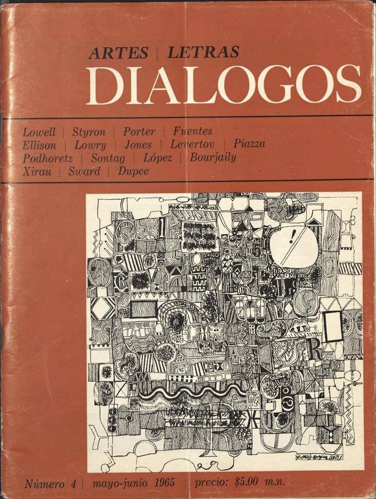 Diálogos [Cover]