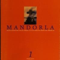 Mandorla 1
