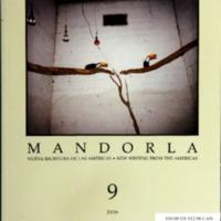 Mandorla 9