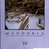 Mandorla 10
