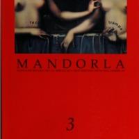 Mandorla 3