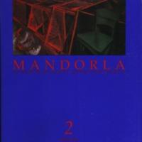 Mandorla 2