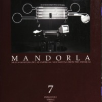 Mandorla 7